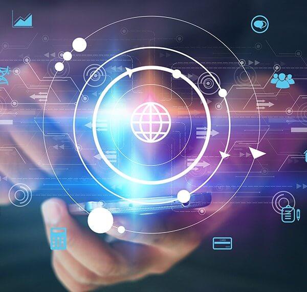 Tecnología de conectividad