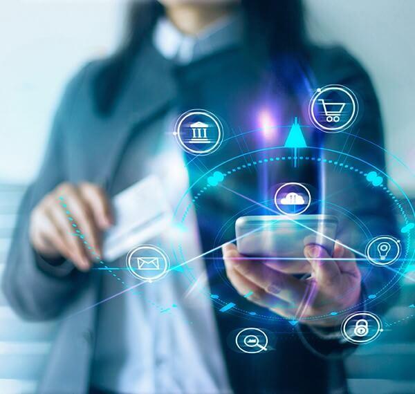 Distinguish trusted transactions from fraudulent behavior